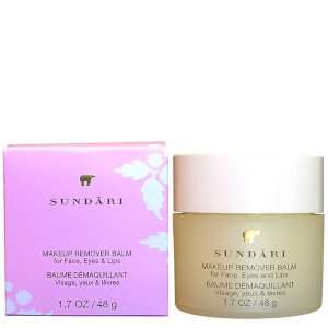 Sundari Make Up Remover Balm 1.7 oz