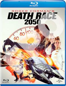 Roger Corman Presents: Death Race 2050 (Includes Digital Download)