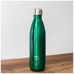 Chilly's Bottles 750ml - Green