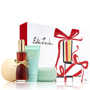 Estée Lauder Youth-Dew Favourites Four Piece Gift Set