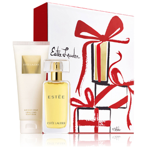 Estée Lauder All Over Luxuries Two Piece Gift Set