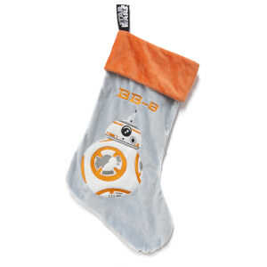 Star Wars BB-8 Christmas Stocking