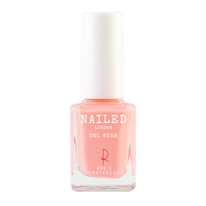 Nailed London with Rosie Fortescue Nail Polish 10ml - Prawn Star