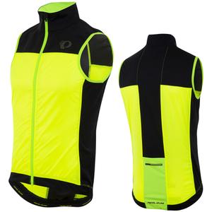 Pearl Izumi Pro Barrier Lite Vest - Screaming Yellow/Black