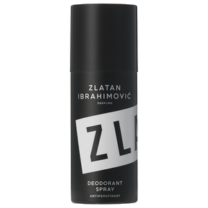 Zlatan Ibrahimovic Zlatan Deodorant Spray 100ml