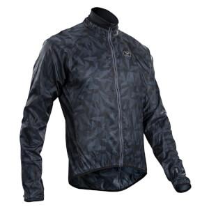 Sugoi RS Jacket - Black Camo