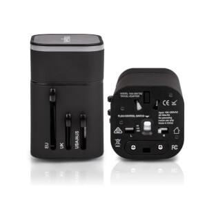Veho Multi Region Travel Adapter