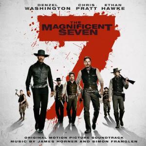 Magnificent Seven - Original Soundtrack (2LP)