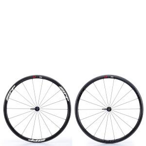 Zipp 202 Firecrest Carbon Clincher Front Wheel