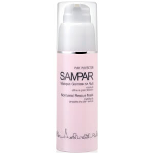 SAMPAR Nocturnal Rescue Mask 50ml