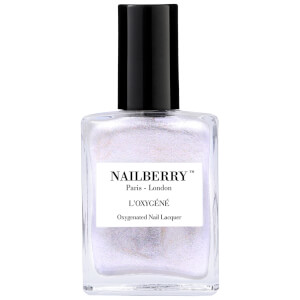 Nailberry L'Oxygene Nail Lacquer Star Dust