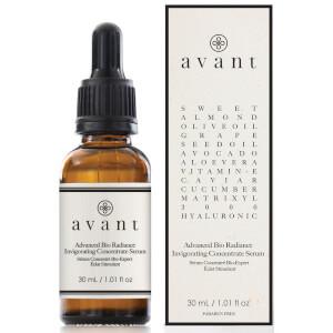 Avant Skincare Advanced Bio Radiance Invigorating Concentrate Serum 30ml