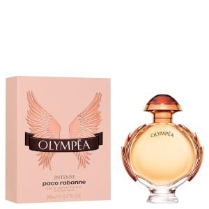 Paco Rabanne Olympea Intense Eau de Parfum 80ml
