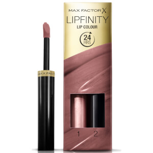 Max Factor Lipfinity Lip Color 3.69g - 016 Glowing
