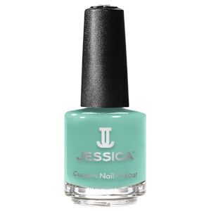Jessica Nails Custom Colour Flower Crown Nail Varnish 15ml