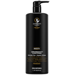 Paul Mitchell Awapuhi Wild Ginger Mirror Smooth Conditioner 1000ml
