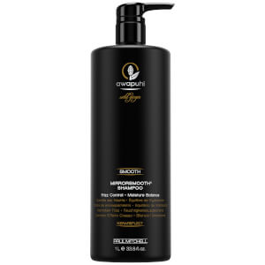 Paul Mitchell Awapuhi Wild Ginger Mirror Smooth Shampoo 1000ml