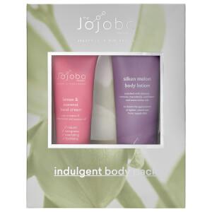 The Jojoba Company Indulgent Body Pack (Worth £35)