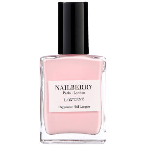 Nailberry Rose Blossom Nail Varnish 15ml