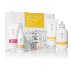 Philip Kingsley The Body Builders Body and Volume Collection (Worth £69.00)