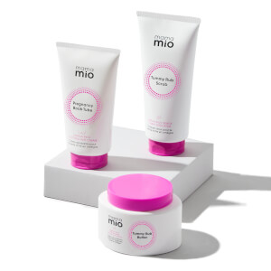 Mama Mio Trimester 1 Butter Bundle (Worth £42.00)
