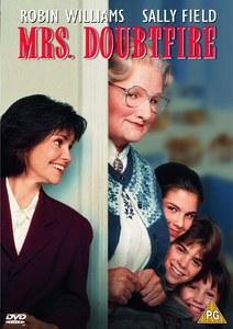 Mrs Doubtfire