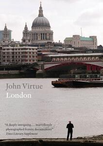 John Virtue - London