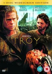 Troy (Vanilla Disc)