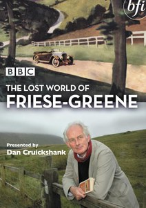 The Lost World Of Friese-Green