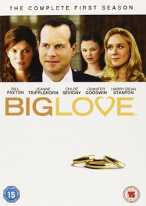 Big Love - Season 1