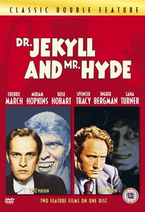 Dr. Jekyll And Mr. Hyde (1941 & 1931 Versions)