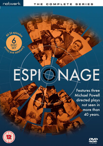 Espionage (ITV Series)