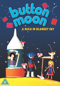 Button Moon - A Hole In Blanket Sky