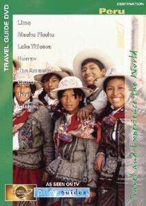 Destination - Peru