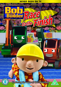Bob the Builder - Race To Finish