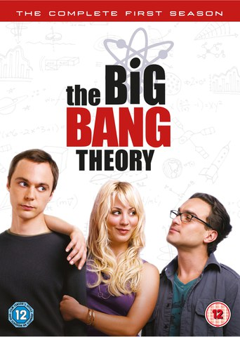 The Big Bang Theory - Seizoen 1