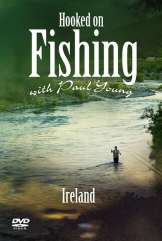Hooked On Fishing - With Paul Young - Ireland