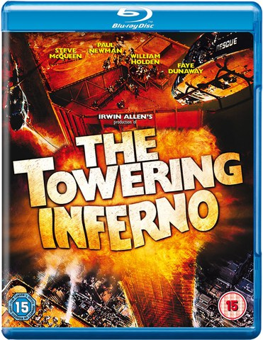 Towering Inferno