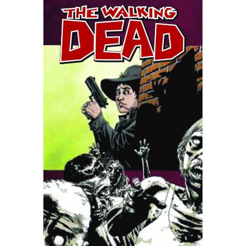 The Walking Dead: Life Among Them - Volume 12 Graphic Novel