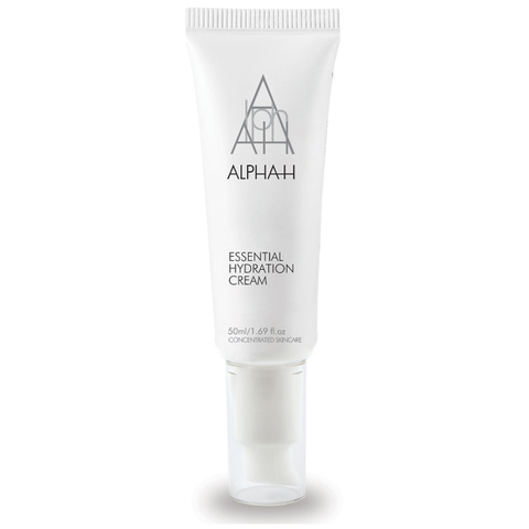 Alpha-H Essential Hydration Cream crème hydratante 50ml
