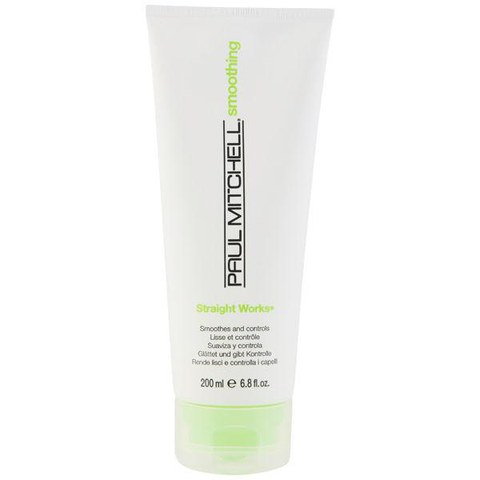 Paul Mitchell Straight Works (200ml)