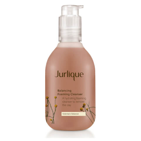 Jurlique Balancing - Foaming Cleanser (200ml)