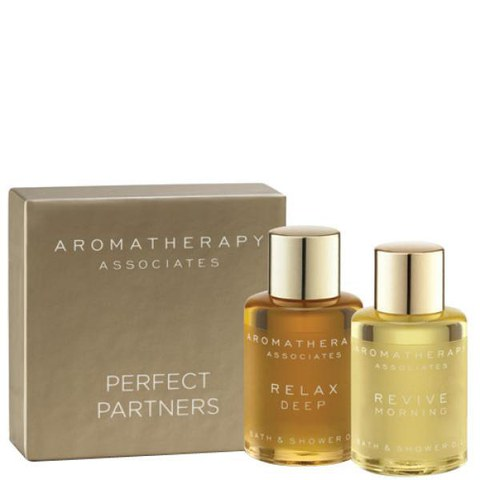 Aromatherapy Associates Perfect Partners Relax & Revive