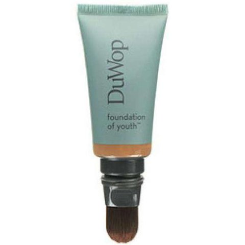 DuWop Foundation Of Youth Tan  30ml