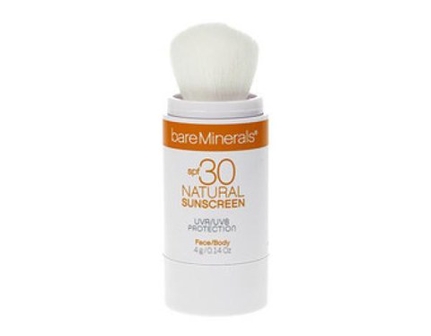 bareMinerals SPF30 Natural Sunscreen - medium