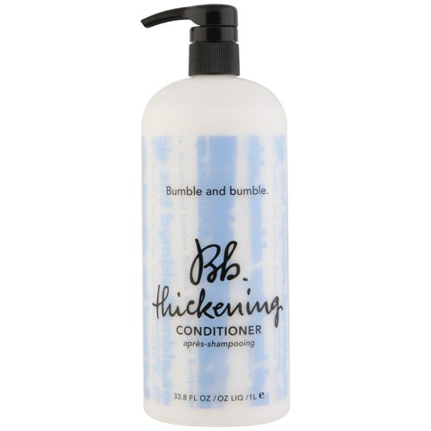 Après-shampooing épaississant Bb Thickening Conditioner
