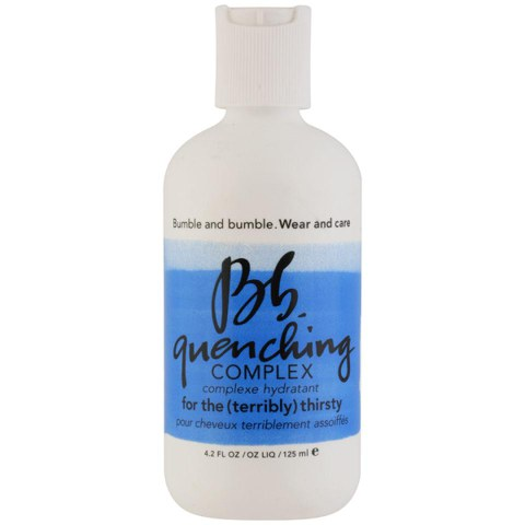 Bb Wear and Care Quenching Complex