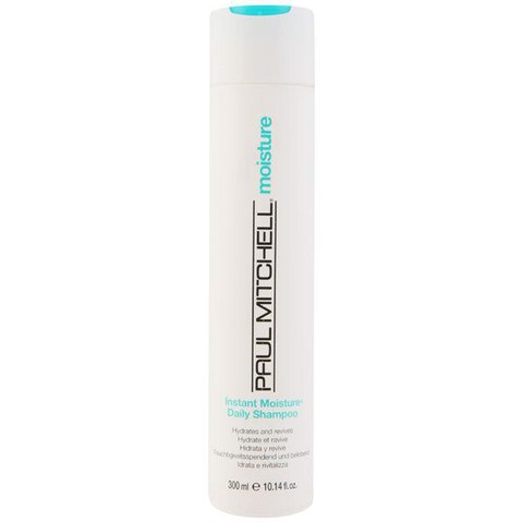 Paul Mitchell Instant Moisture Daily Shampoo (300ml)