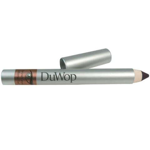 DuWop Eyecatchers Pencil Brown Eye Intensifier 3g