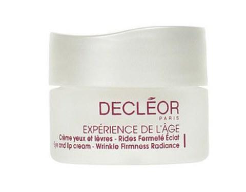 DECLÉOR Experience De L'Age - Triple Action Eye and Lip Cream (15ml)